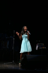 JH's Performance at JT PAC.